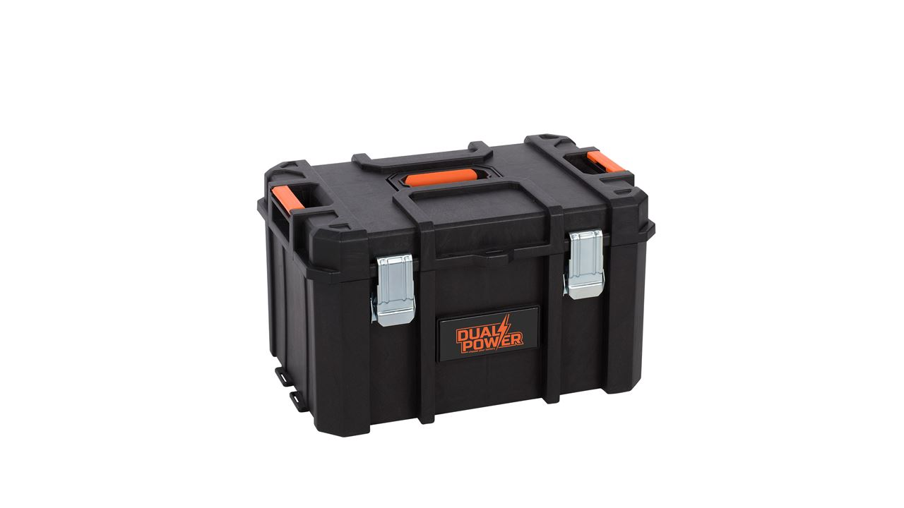 POWDPTB02 TOOL BOX LARGE