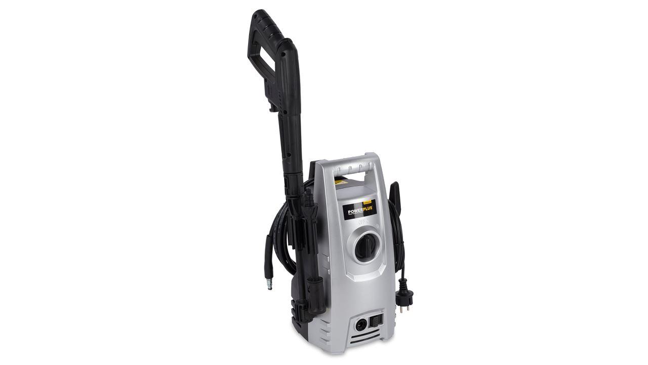 POWXG90400 HIGH PRESSURE CLEANER 1200W