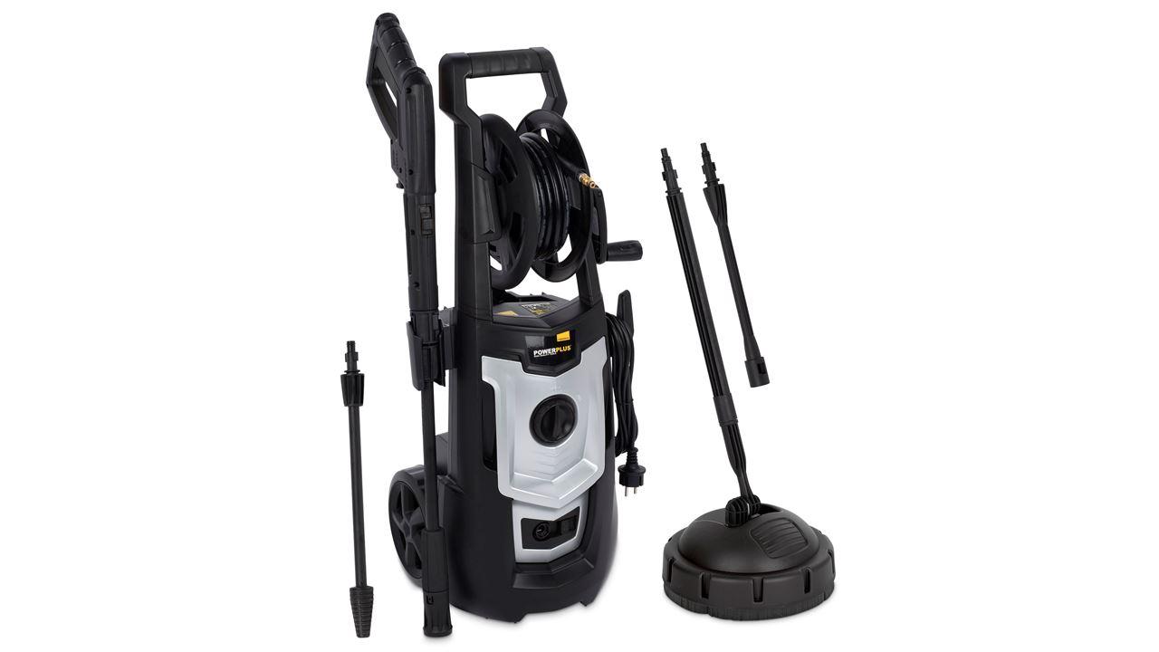 POWXG90410 HIGH PRESSURE CLEANER 1800W