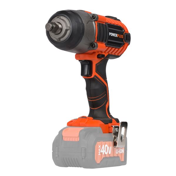 IMPACT WRENCH 40V LI-ION 350Nm (NO ACCU)