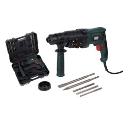 POWP3010 MARTEAU PERFORATEUR 800W
