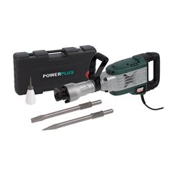 POWP3060 DEMOLITION HAMMER 1700W