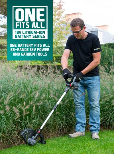 Grass trimmer POWEBG7540